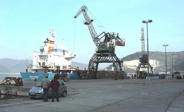 Za rekonstrukciju luke Bršica osigurano šest milijuna eura