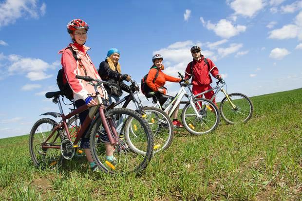 Odgođena rekreativna biciklijada `Terra Albona` održat će se 30.9. 2017. - obavijest sudionicima
