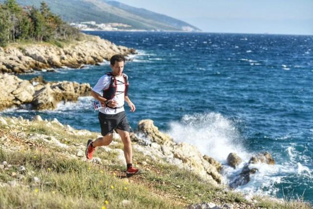 Matija Grabrovečki i Helena Gleđa državni prvaci u trail trčanju Rekordan broj trkača na Valamar Trailu