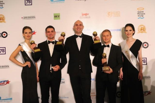 Valamar Girandella Resort nagrađen priznanjem kao vodeći hrvatski resort