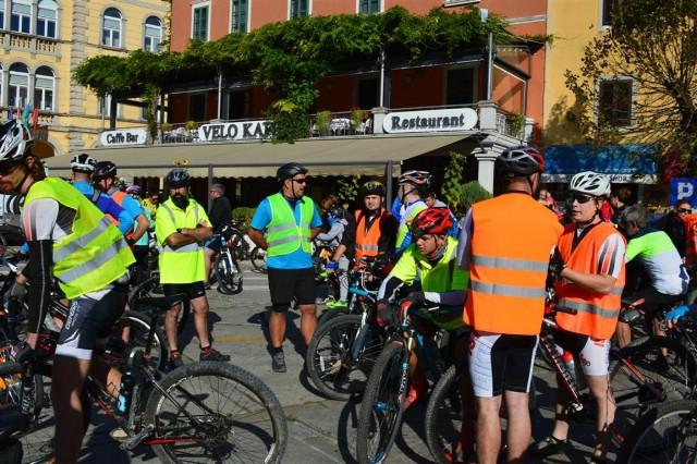"""""""Terra Albona"""" za rekreativce i prave bikere"""