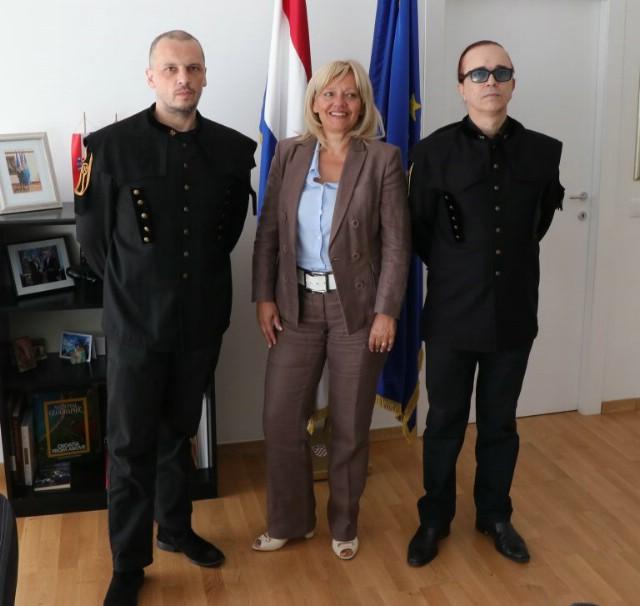 "L.A.E. XXI s ""Rudnicima kulture"" na turneji po Albaniji"