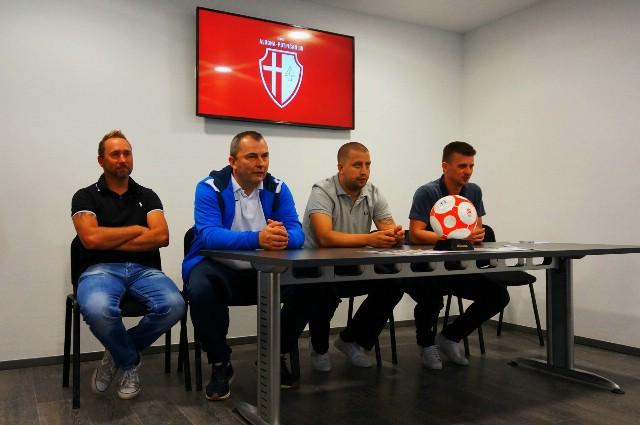 FUTSAL / 1.HMNL: MNK Albona-Potpićan 98. s dvije dvorane kreće u novu prvoligašku sezonu