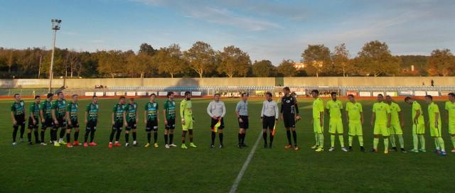 Prijateljska nogometna utakmica: RUDAR – ISTRA 1961 1:4 (1:1)