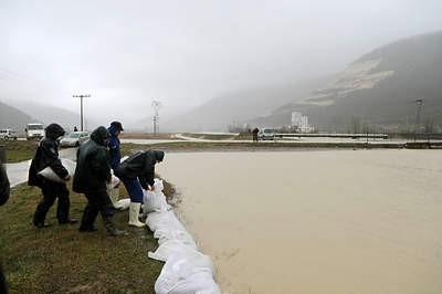 Poplave na Labinštini: Hrvatske vode prozvane zbog neinformiranja