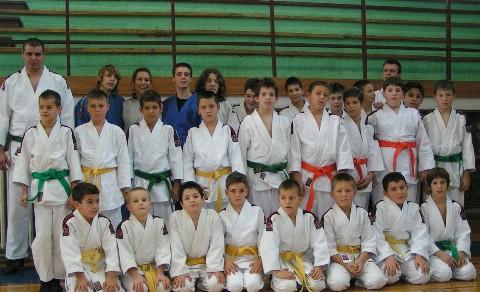6 Judo kup Labinska republika: očekuje se preko tri stotine natjecatelj(ic)a