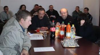 Općina Pićan odbila Rockwoolov prijedlog za mirenje (Audio)