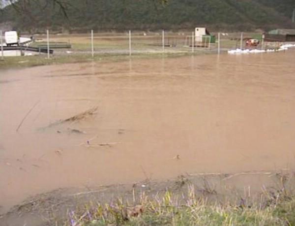 I dalje zamućena pitka voda na širem području Labina