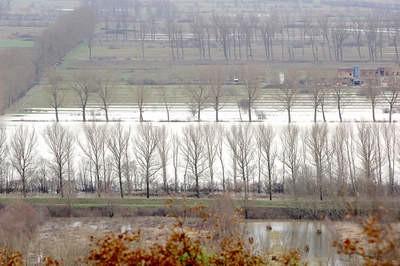 Popis šteta od poplava