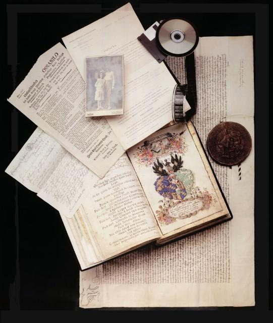 Sanacija općinskog arhiva