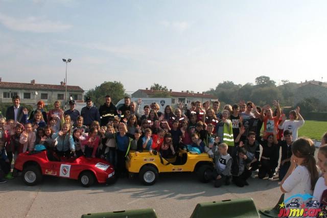 Program prometne kulture za najmlađe