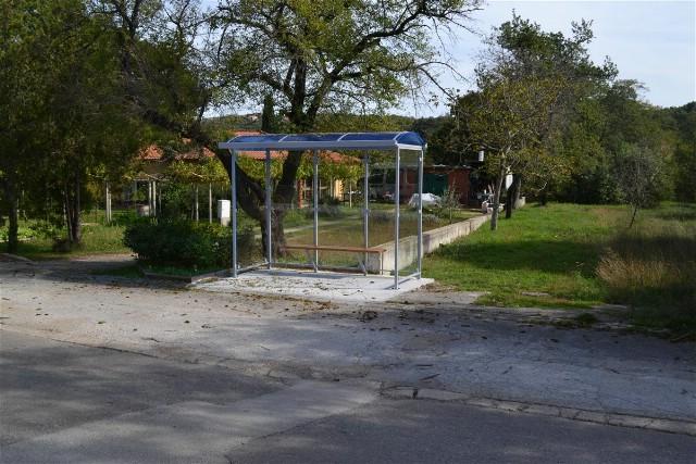 Postavljene nove autobusne stanice na području Kapelice