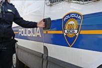 Labin: Prijavljen zbog napada na policijskog službenika u policijskoj postaji