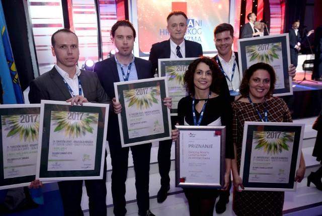 Valamar Girandella Resort proglašen je investicijom godine