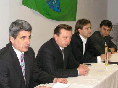 Ministar Pankretić u Kršanu: Nikad ne bih dao svoje zemljište za golf igralište