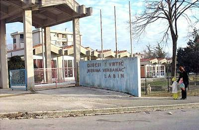 Iduće godine energetska obnova Dječjeg vrtića Pjerina Verbanac i područne škole Kature