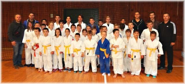 Judaši JK Meto iz Labina osvojili 20 odličja na 4 judo turniru Istarske i Primorsko Goranske županije