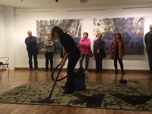 Međunarodna izložba INTERFERENCIJE otvorena u Gradskoj galeriji Labin