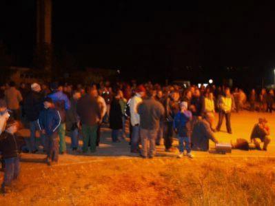 I večeras prosvjedi ispred Rockwoola