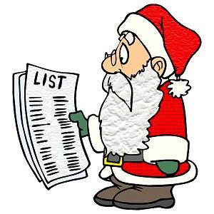 Općina Kršan: Obavijest roditeljima za provjeru Popisa djece za dodjelu paketa Djeda Božićnjaka