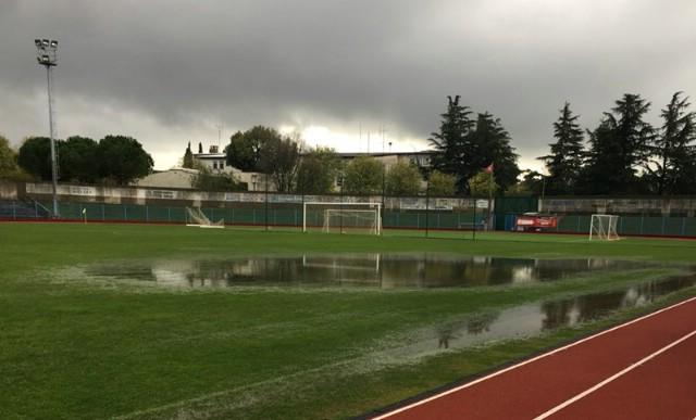 [OBAVIJEST] Odgođena humanitarna utakmica protiv Novigrada
