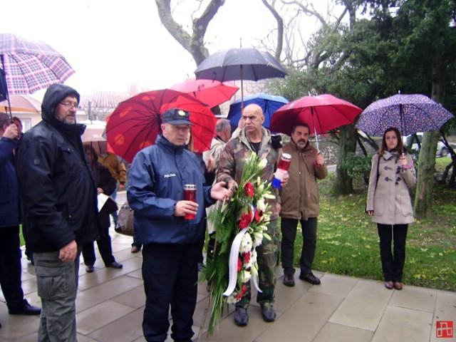 Dan sjećanja na žrtve Vukovara i Škabrnje obilježit će se u subotu svetom misom