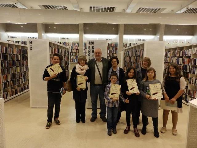 """""""Ca je ča"""" - završni susret sudionika natječaja - proglašenje laureata"""