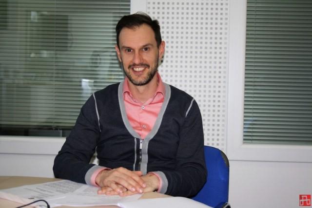 """Zoran Rajković predsjednik Skupštine """"1. Maja"""""""