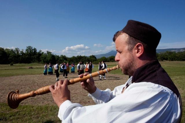 KUD Ivan Fonović Zlatela slavi 20 godina djelovanja