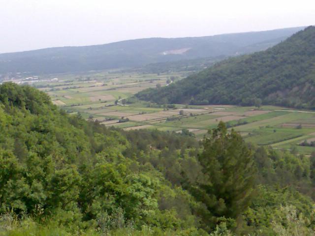 Novi projekt na Pićanštini - Zelena vala: Stambeni projekti za radnike Rockwoola ili istarske vile? (Dokumenti dostupni za preuzimanje)