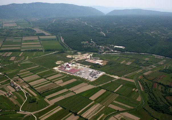 Ministarstvo: Prekinut tehnički pregled u tvornici Rockwool