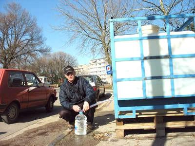 Labinština: sedamnaest dana prokuhavanja vode