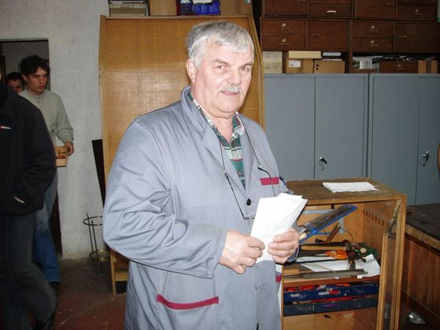 Dino Salkić i Tedi Juričić najbolji labinski elektromehaničari izborili plasman na državno natjecanje