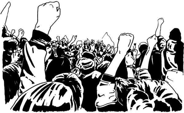 Naša zemlja poziva na nove prosvjede protiv Rockwoola