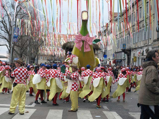 26. Riječki karneval - najveća karnevalska povorka u ovom dijelu Europe (Galerija fotografija)