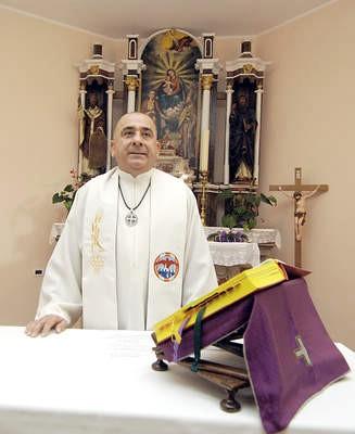 Navode Vinka Puljića, bivšeg labinskog župnika, opovrgnuli u porečko-pulskoj biskupiji