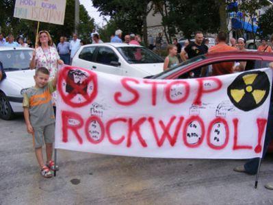 Dino Debeljuh podržao Našu zemlju u borbi protiv Rockwoola