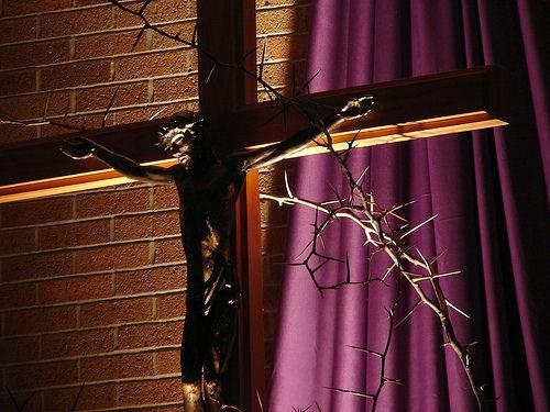Korizma 2009: i u Labinu organizirao Korizmeno čašćenje Božje riječi