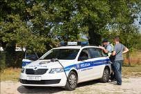 PU Istarska: Za vikend prometna akcija na alkohol