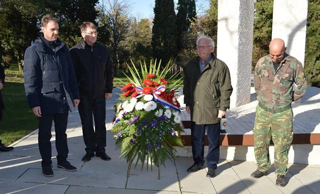 Labinština obilježila Dan sjećanja na Vukovar