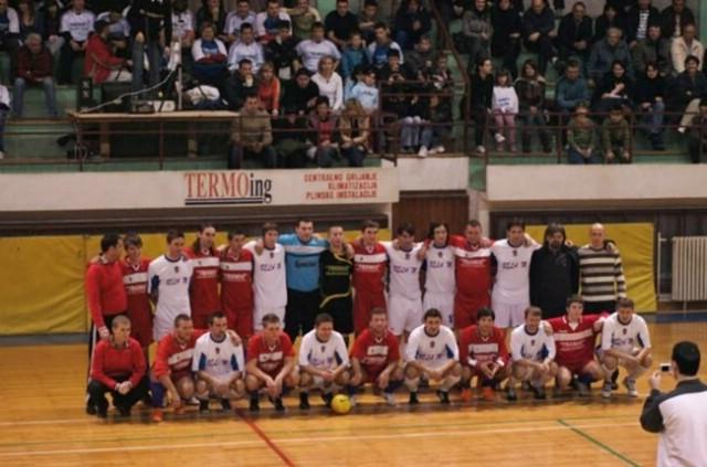 Vraća se zimska liga grada Labin - prijave do 5. prosinca 2017.