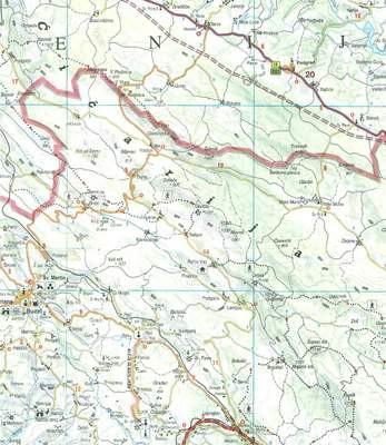 Kanađanin tužbom protiv 52 vlasnika do zemljišta na Ćićariji