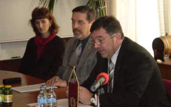 Gradonačelnik pohvalio rad civilne zaštite (Audio)
