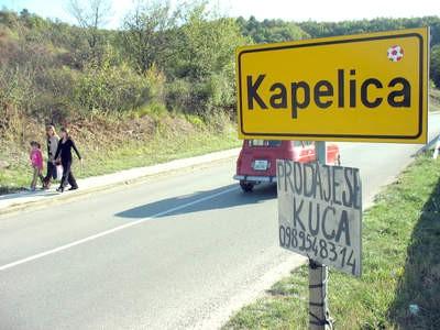 Urbanistički plan mjesta Kapelica: uvaženo 70% primjedbi građana ogorčenih mahom na prometne koridore