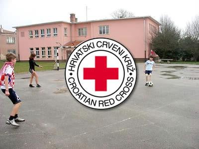 Školsko natjecanje mladeži Crvenog križa
