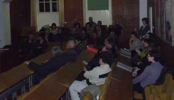 Održan sastanak sa mještanima Katura