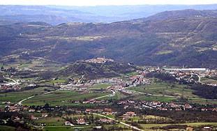Prijeti bankrot malih općina Istre