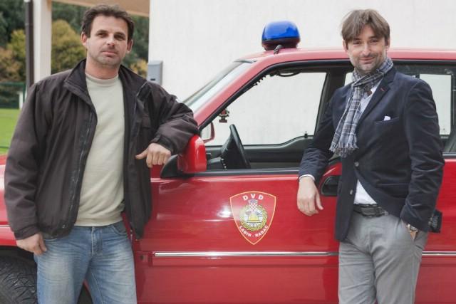Valamar Riviera uručila donaciju DVD-u Labin Rabac za novu vatrogasnu opremu