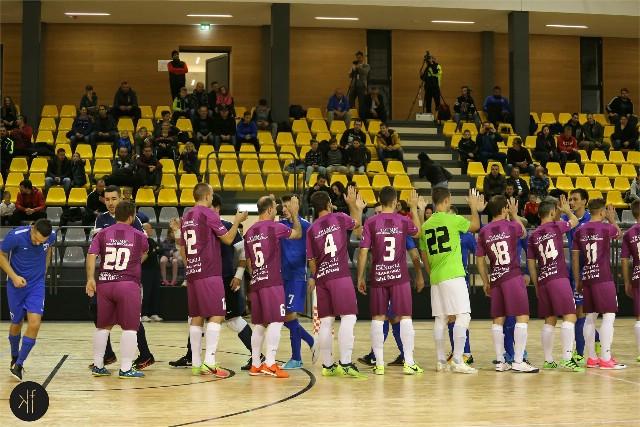 Futsal: Brod 035 nastavio agoniju Albone Potpićan '98…