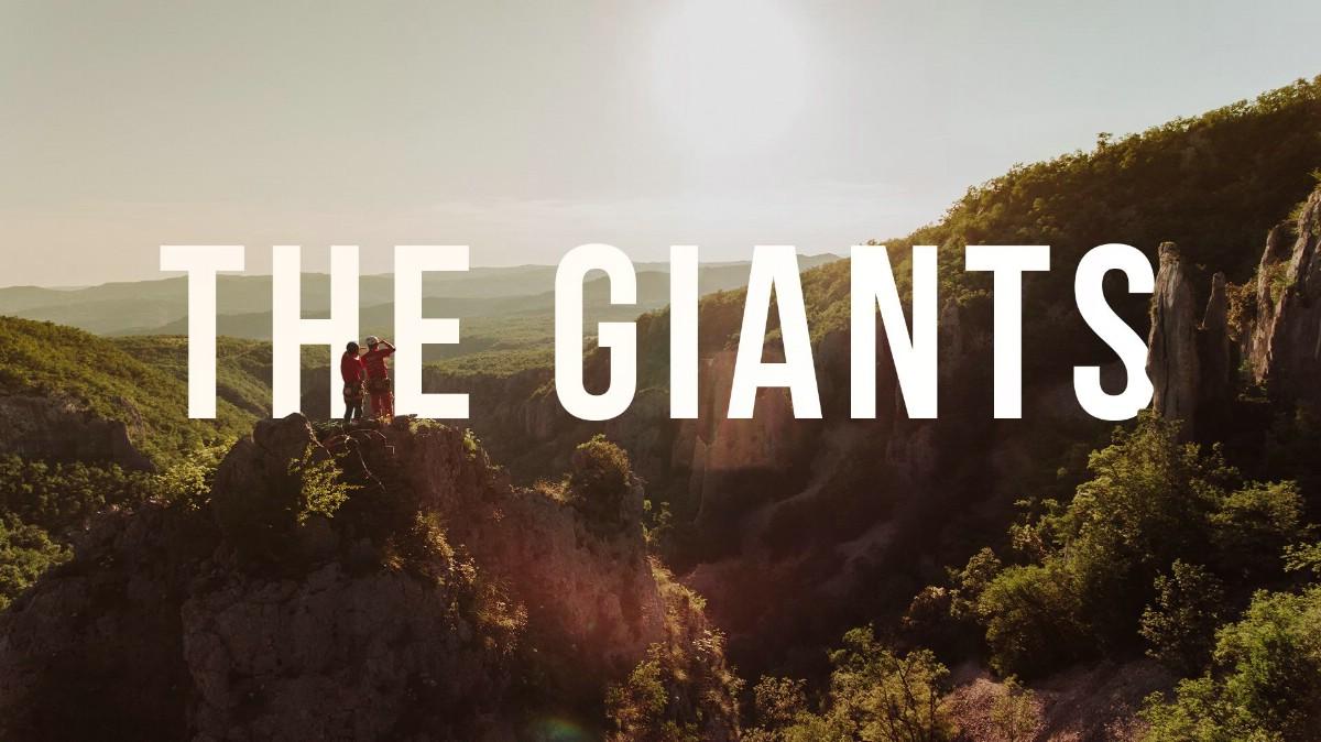 [VIDEO] Nagrađivana labinska kompanija Level 52 predstavila novi avanturistički promotivni video o slobodnom penjanju u Istri `The Giants`